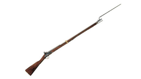 Fusil Brown Bess